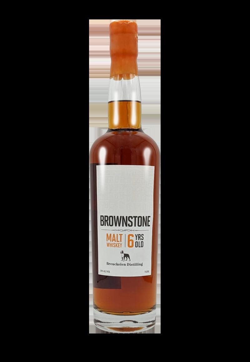 Brownstone Malt Whiskey