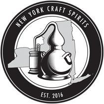 NY Craft Spirits-Logo