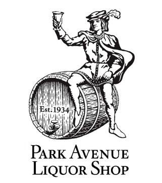 Park Avenue - Logo